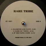 Rare Tribe EP