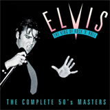 The King Of Rock 'n' Roll: The Complete 50's Masters, CD5