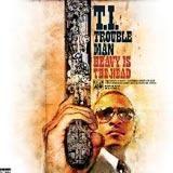 Trouble Man: Heavy Is The Head