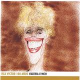 Valeria Lynch - RCA Victor 100 Años