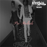 Pre - Rolleds - EP