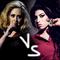 Amy Winehouse Vs Adele
