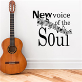The New Voices of The Soul