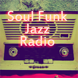Soul Funk Jazz Radio